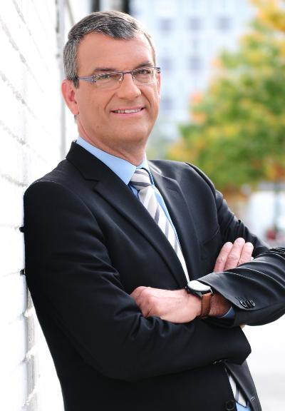 Dr. Thorsten Reinheimer, CTO